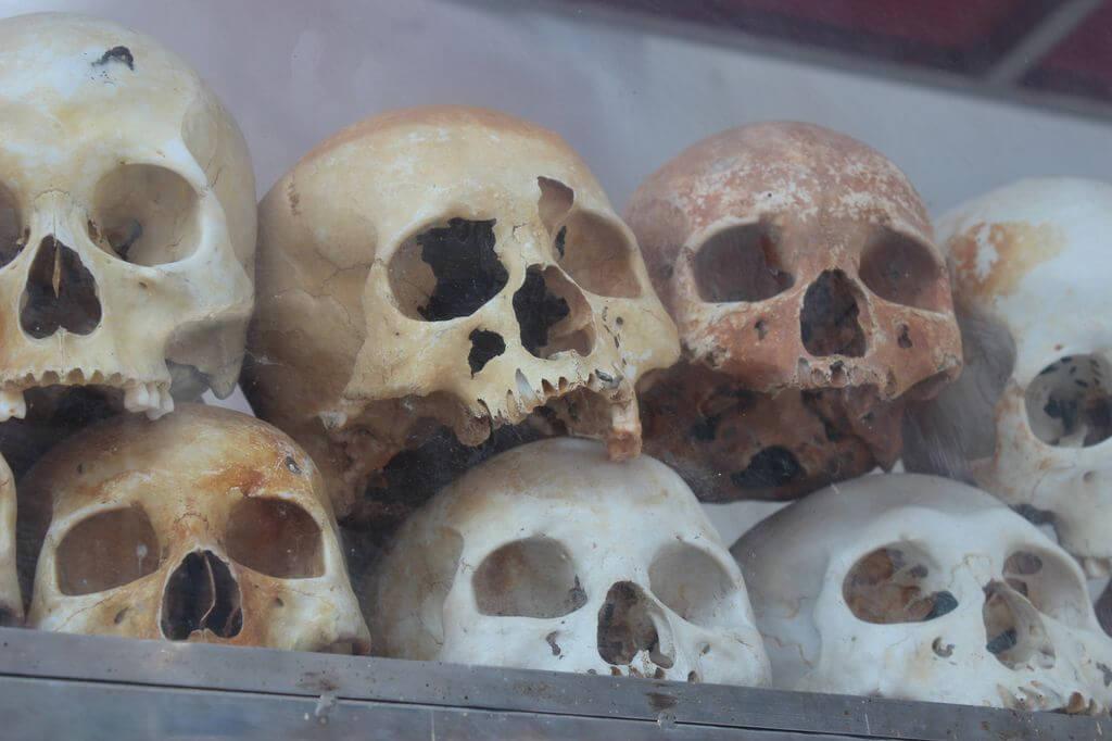 Резня в Батюк