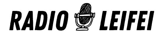 #Radio LeiFei
